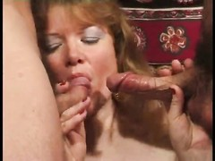 Martine, ragged ass fucking pumelled in stockings Thumb