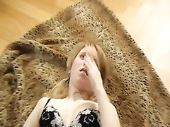 Redgirly orgasmface Thumb
