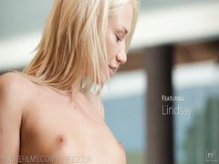 Nubile Films - massage turns voluptuous for spunk desire lezzie Thumb