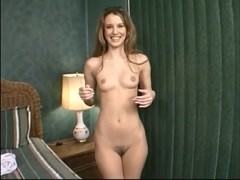 Skinny and hot teen in great fuck Thumb