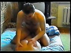 fledgling  couple massage and fuck Thumb