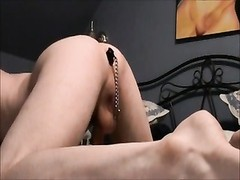 wifey  Gives guts  massage and milks Thumb