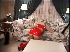 torrid  blondy lady behave love a kitty looking for a fucktoy Thumb