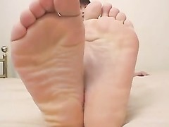 beautiful chinese feet Thumb