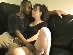 pearly White wifey  gets a pie from plain 724adult com Thumb