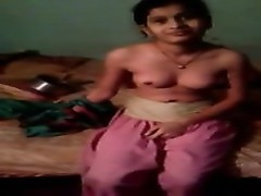 remarkable  northindian shows nude to boyfriend Thumb