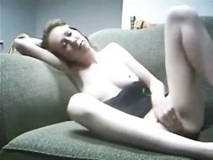 super hot movie  Of actual inexperienced couple fucking Thumb