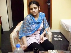 naughty Desi honey  Exposed by bf Thumb