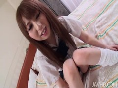 Korean hooker being fucked in the video by Jav HD Thumb
