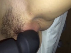 Squirting with lelo Thumb