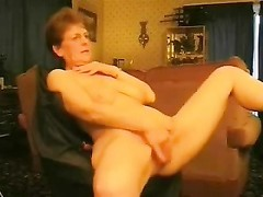scorching old lady fondling her cunt. fledgling  cougar ladies Thumb