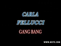 carla felluci gang bang Thumb