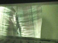 Hidden cam caught not dad plumbing not a slow stepmom at her desk Thumb