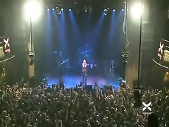 Taylor Momsen sapphic  Dancing Live Thumb