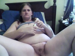 me play with my wet pussy Thumb
