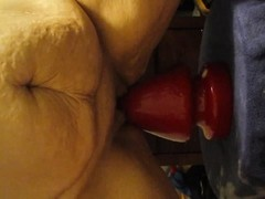 inexperienced huge hotfoot insertion Thumb