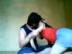 Indo Couple Homemade Video Thumb