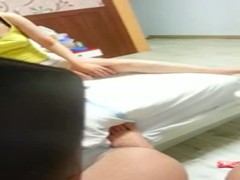 Amateur Chinese teen couple sex Thumb