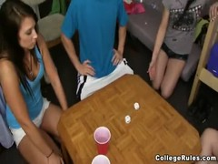 Young and sexy girls fucking in hot college amateur porn Thumb