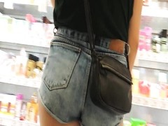 remarkable  booties in shorts2 Thumb