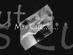 Mrs Cut Thumb