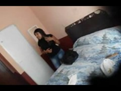 Spy hiden cam prostitute fucking in hotel room Thumb