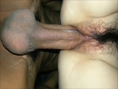 Young Amateur Couple Creampie Compilation Thumb