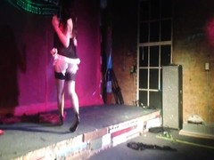 amateur Burlesque Dance 2 Thumb