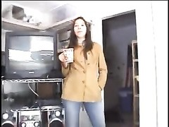 Not stepdad pound not his stepdaughter lady butt and pussy Thumb