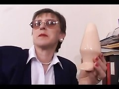 :- HER sex toys AND banging -:  ukmike video Thumb