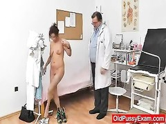 Redhead mama pussy physician role play Thumb