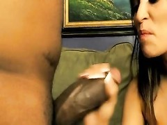 Thea Marie - Chocolate Flavored Mancicle Thumb