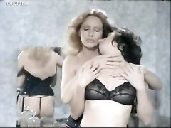 Marina Lotar xxx Compilation - With Ajita Wilson & Co. Thumb