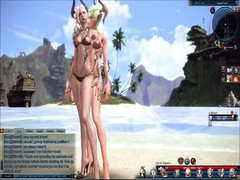 Tera bitches on the Beach anal ERP Thumb