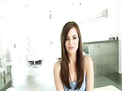 Lily Carter - hefty Facials #4 Thumb