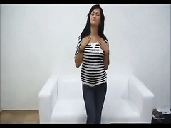Czech teen Casting Thumb
