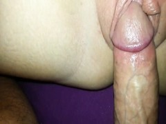 wifey  gets creampie Thumb