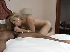 Latin lady lubed ass fucking Thumb