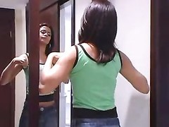 Carla Alves - Explicita teen Brazil two Thumb