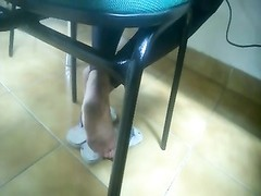 impartial Foot soles Solas - Jess's feet 4 Thumb