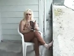 The greatest  amateur Cougar-Mature-MILF #63 Thumb