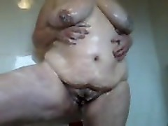 BBW shower Thumb