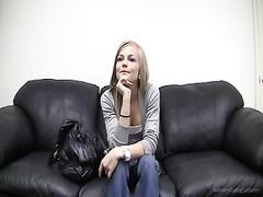 thin riley auditions for porn Thumb