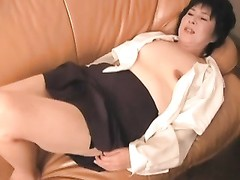 Japan ass-fuck  Uncensored 52Yo Thumb