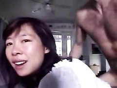 Cheating oriental wifey Thumb
