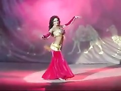Sensational belly Dancer Thumb
