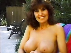 Brunette milf Carole Troy Gets nailed In The arse Thumb