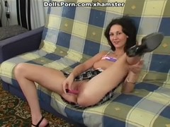 Amateur hot chick in heel porn Thumb
