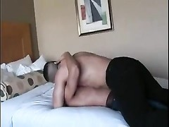 Latino barebacking & creampie Thumb