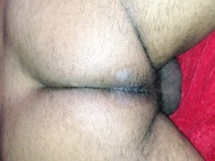 Creampie again Thumb